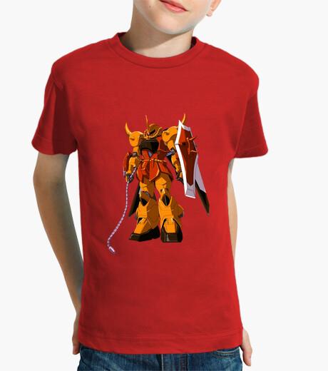 Ropa infantil Mobile Suit Gundam Seed Destiny Orange - Niño