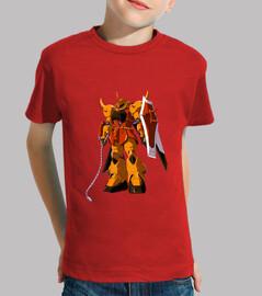 Mobile Suit Gundam Seed Destiny Orange - Niño
