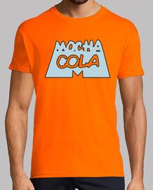 Mocha Cola - The Superior Spiderman