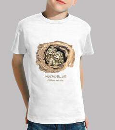 Mochuelos