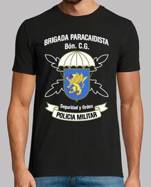 mod.1 militaire de la police de t