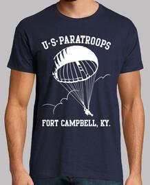 mod.1 nous paratroops ft campbell