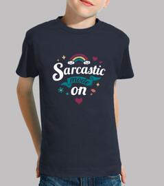 Modalità sarcastica attivata!