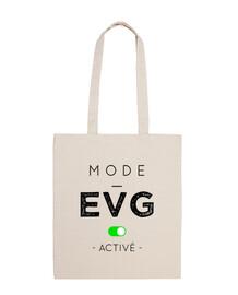 Mode EVG