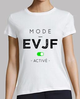 Mode EVJF