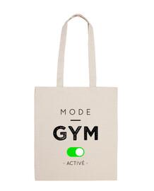 Mode gym