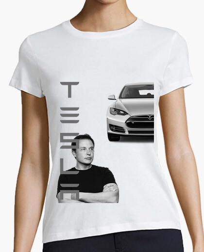 Camiseta MODEL S