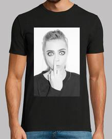Model T_Shirt