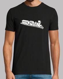 modèle de chemin de fer