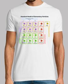 modèle standard de particules élémentai