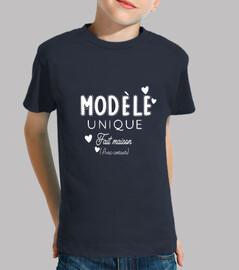 modelo casero único