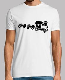 modelo del ferrocarril