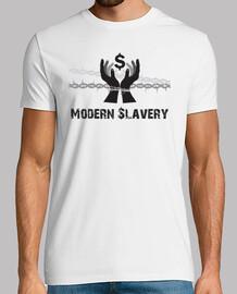 Modern Slavery (Esclavitud Moderna)