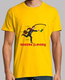 Modern slavery (fondo claro)