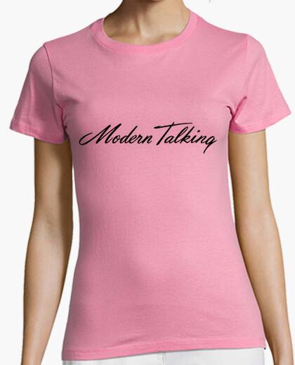 Camiseta Modern Talking