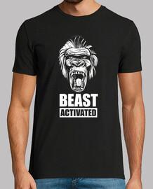 Modo Bestia Activado - Beast Activated