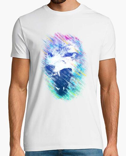 Camiseta modo de la bestia