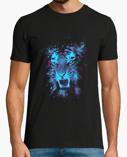 Camiseta modo oculto