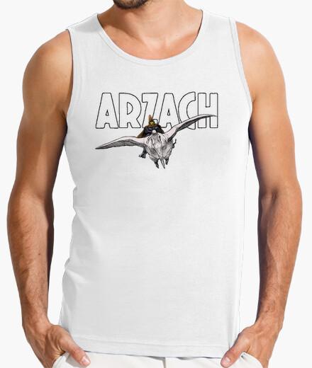 Camiseta Moebius Arzach