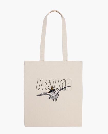 Bolsa Moebius Arzach bag