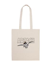 Moebius Arzach bag