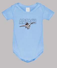 moebius arzach neonato
