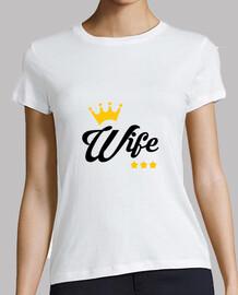 moglie / matrimonio / moglie