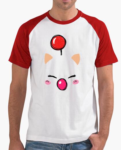 Camiseta Moguri