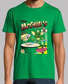 Mogwais Cereals