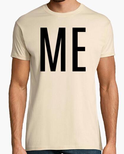 Tee-shirt moi