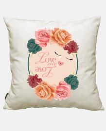 moi l'amour des roses amour logo