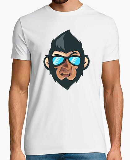 Camiseta Mokey Bron Clásica