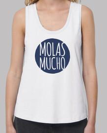 molas much