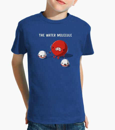 Vêtements enfant molécule d39eau