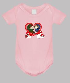 Molipuf - Body bebé