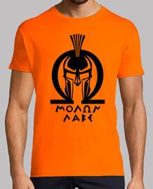 molon labe  T-shirt  mod.09