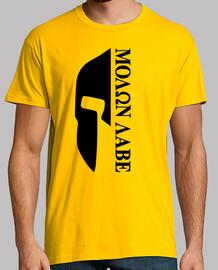 molon labe  T-shirt  mod.29