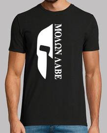 molon labe  T-shirt  mod.30