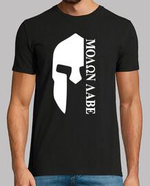 molon labe  T-shirt  mod.33