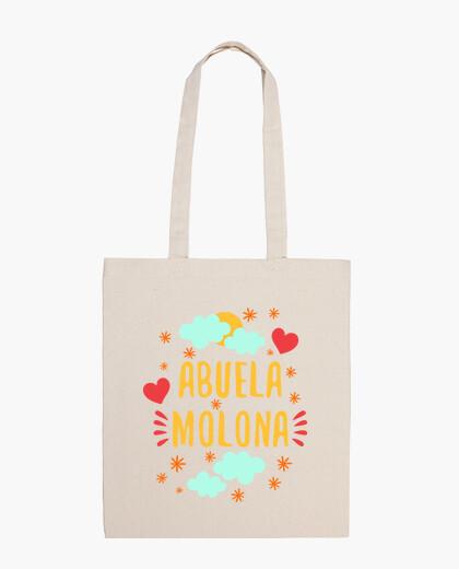 Molona grandmother bag