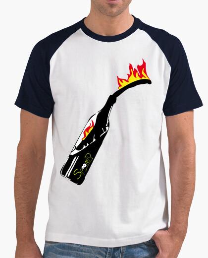 Camiseta Molotov