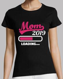 Mom 2019 loading
