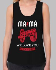 mom barrel (we love you)