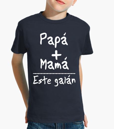f07358e5 mom dad t + Kids clothes - 1061605 | Tostadora.com