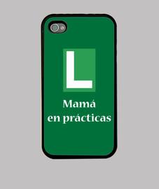 mom in practice