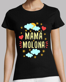 mom molona