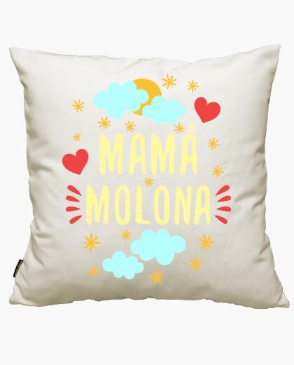 Mom molona cushion cover