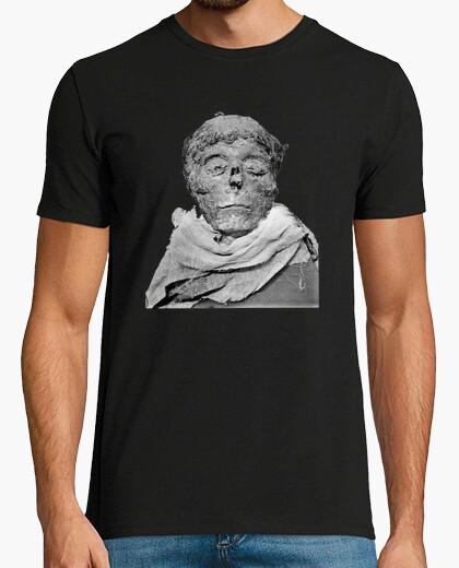 Camiseta Momia Egipcia