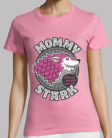 Mommy Stark trazo