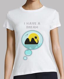 mon chameau a un rêve